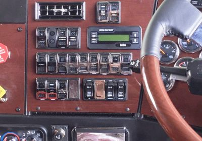 Dash Kit Chrome To Suit Western Star