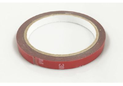 3M Double Sided Tape 10mm x 3 metre