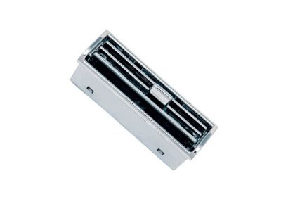 Chrome AC Vent Heater To Suit Freightliner