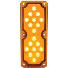 LED  Mirror Marker Light