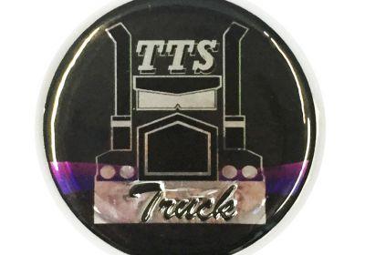 Sticker Truck Brake To Suit International/Kenworth/Mack/Freightliner