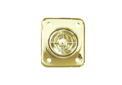 Vent B & G Cab Gold To Suit Kenworth