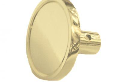 Knob Pin Type Brake Gold