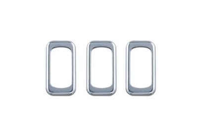 Switch Cover Rocker Pack of 3 To Suit Freightliner Century Class,Columbia,Argosy