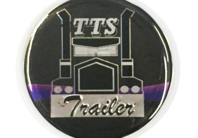 Sticker Trailer Brake To Suit International/Kenworth/Mack/Freightliner