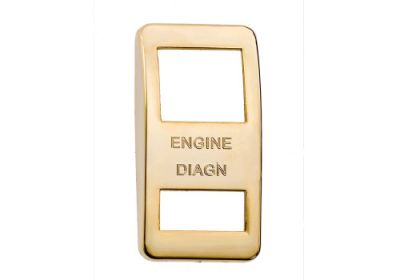 Switch Cover Gold Engine Diagnostics