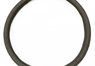 Steering Wheel Cover Black 18 Inch