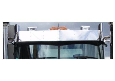 Sun Visor 12 Inch To Suit Mack All CH Cabs and Bonneted Models
