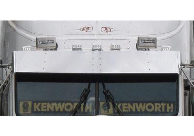 Sun Visor 11 Inch To Suit Kenworth T400/C509/T600/T650/T658/T659/T900/T950