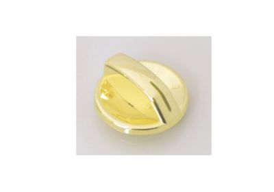 Knob Air Conditioner Gold